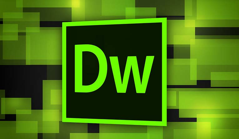 Dreamweaver Design Website